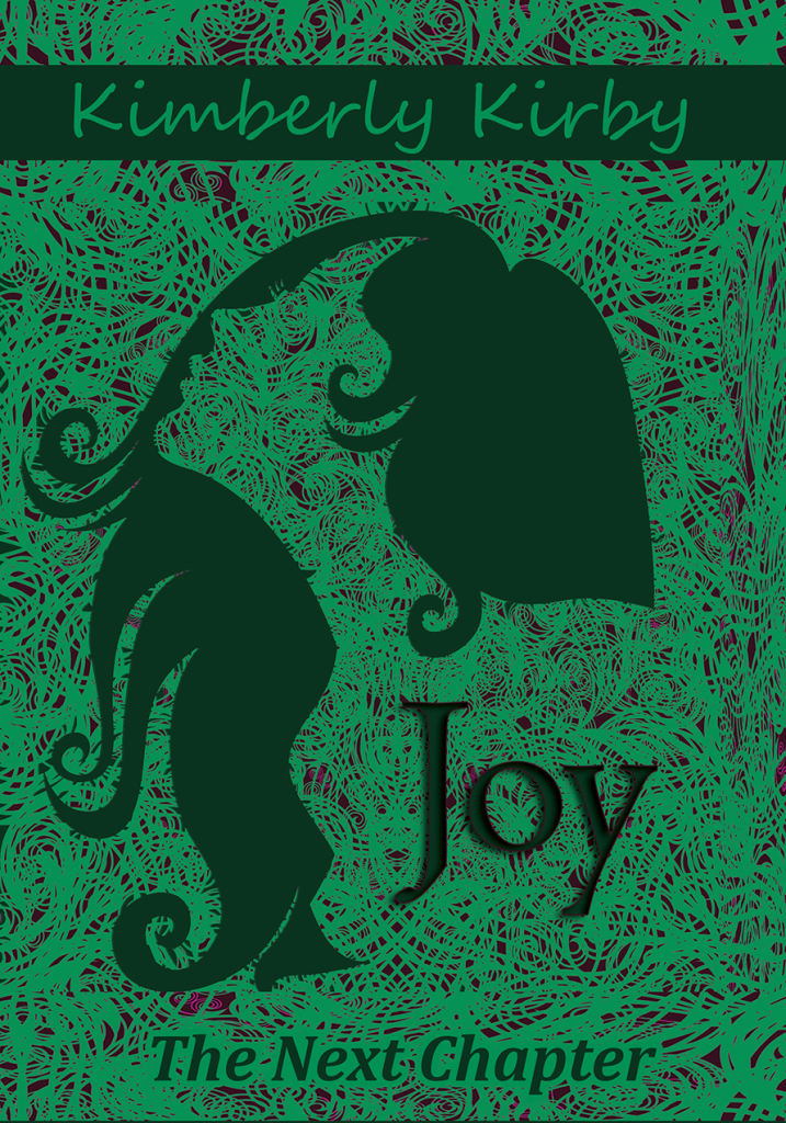Joy Part 2 Cover